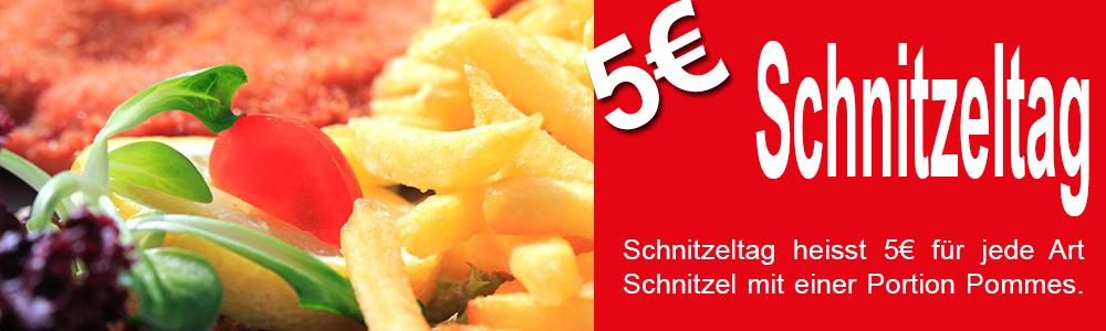 Schnitzelbanner